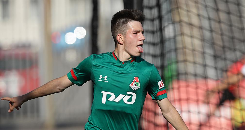 Молодежка разгромила «Рубин» на старте сезона