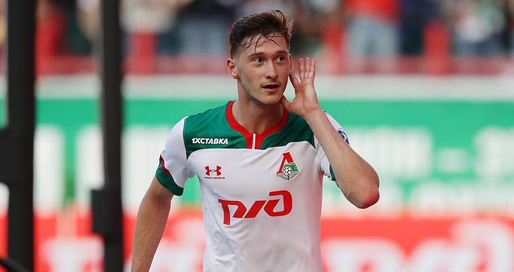 Алексей Миранчук: Роллс-ройс» уже продали