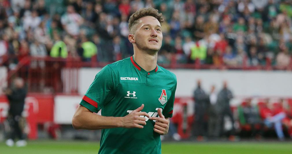 «Динамо» - «Локомотив». Онлайн