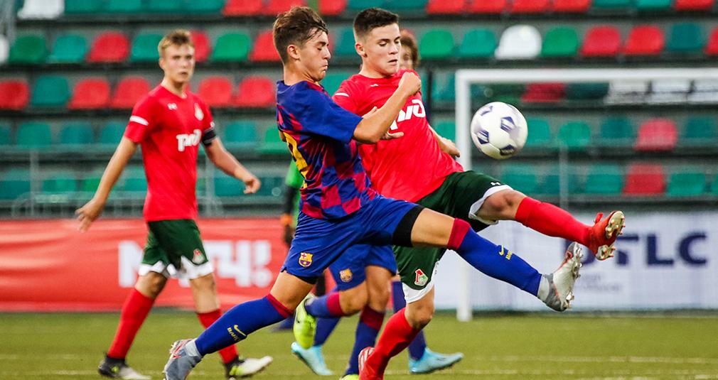 UTLC Cup-2019 стартовал на «Сапсан Арене»