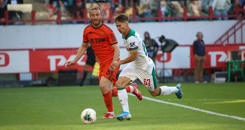 Тугарев и Лапшов вызваны в молодежную сборную