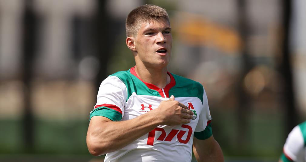 Молодежка вырвала победу у «Краснодара»