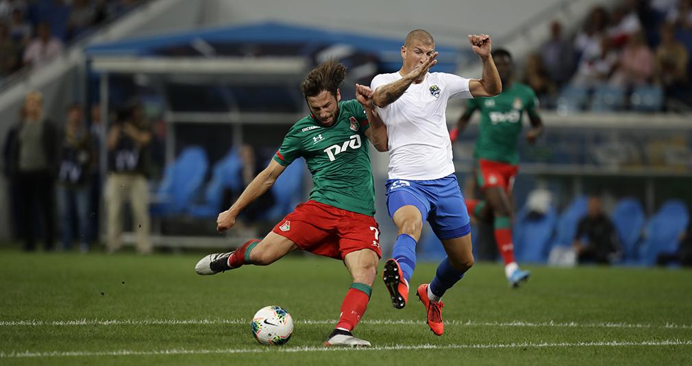 Крыховяк: В Лиге чемпионов нужно сыграть лучше