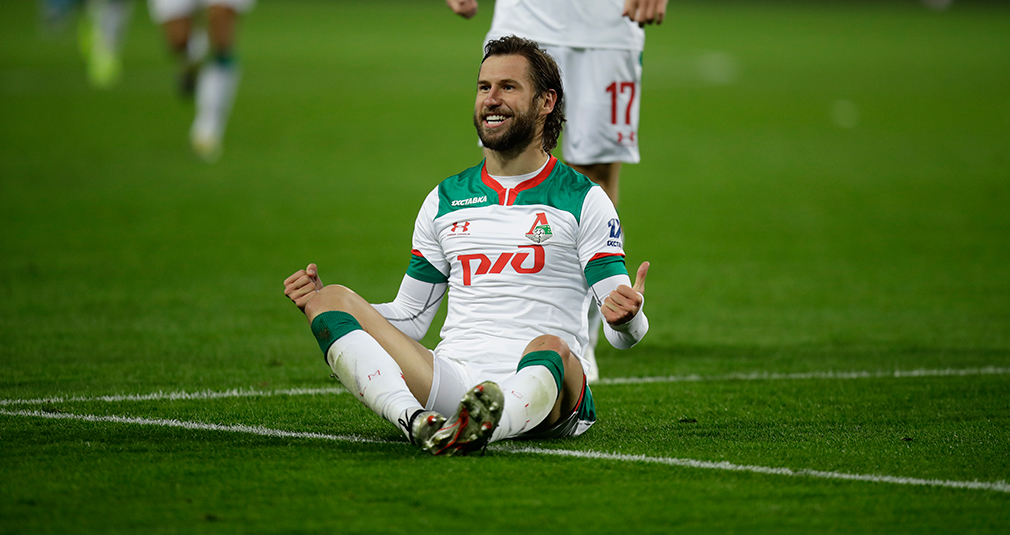 Drama In Cherkizovo. Two Canceled Goals And A Decisive Blast By Krychowiak: Lokomotiv Beat Zenit!