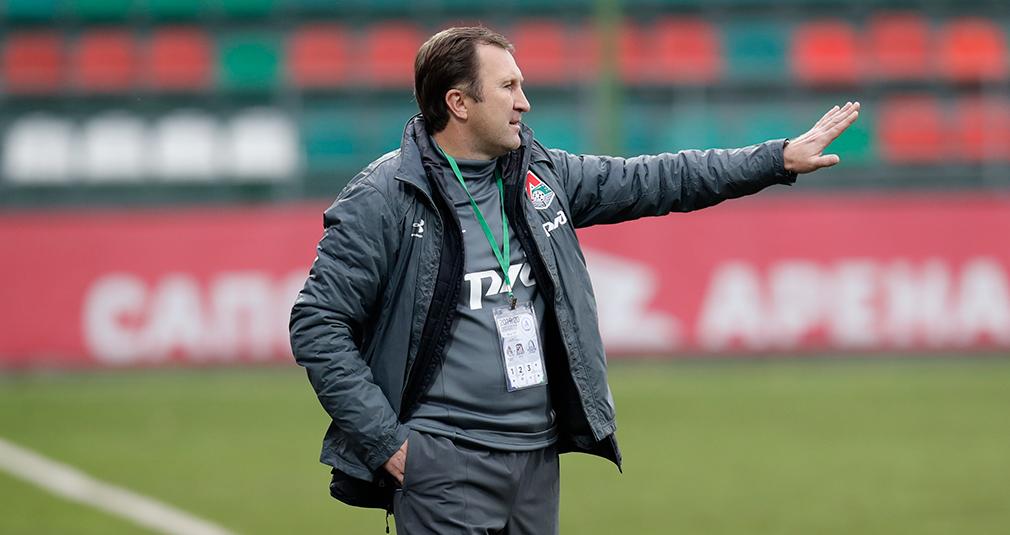 Мишаткин: Сами дали «Атлетико» шанс победить