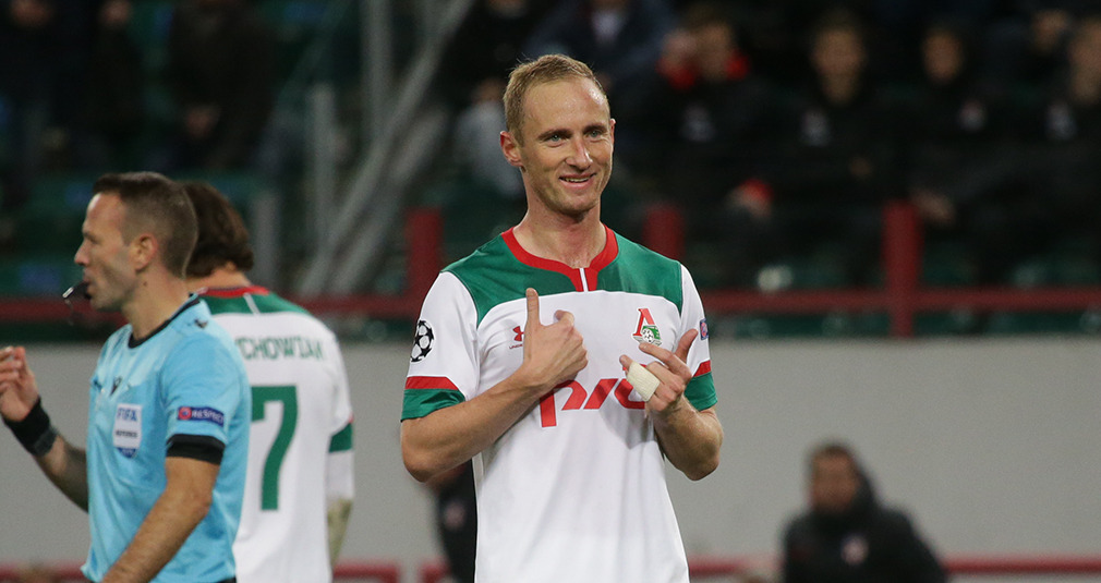 Ignatyev: We were playing well until Rifat got injured