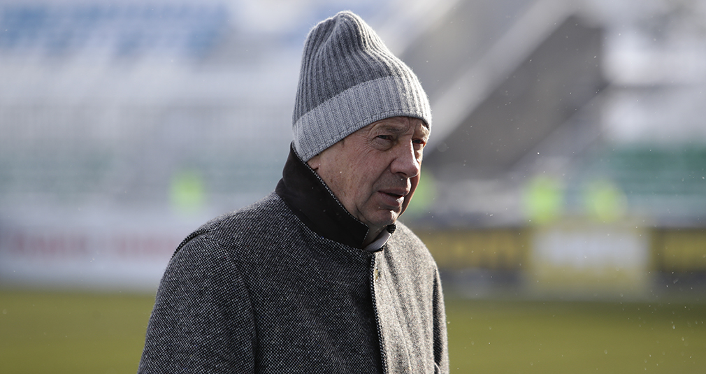 Syomin: Ufa is a difficult opponent for everyone