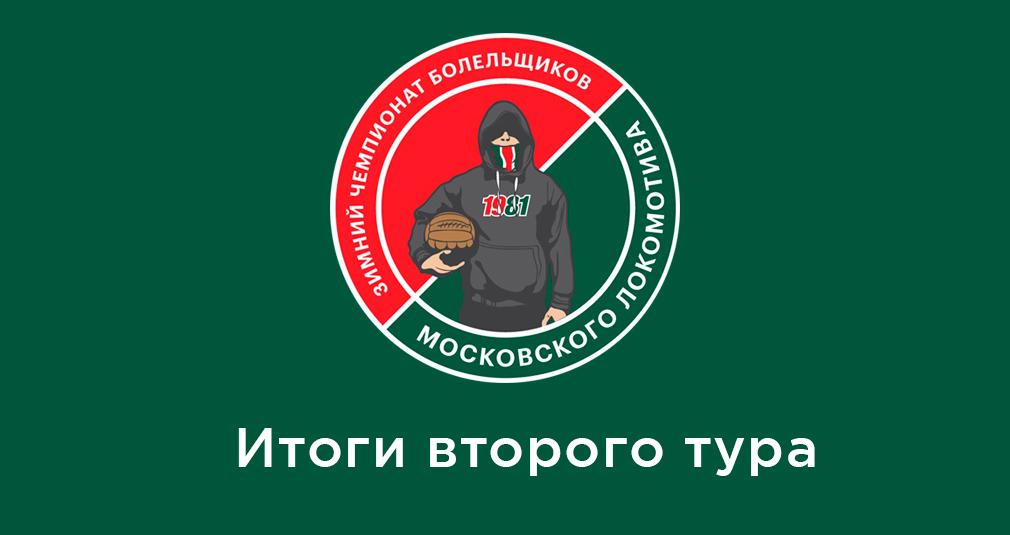 Стартовал зимний чемпионат болельщиков «Локомотива»