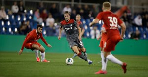 Miranchuk: With Spartak, it's always a derby