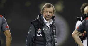Syomin: Rybchinskiy Played Outstandingly