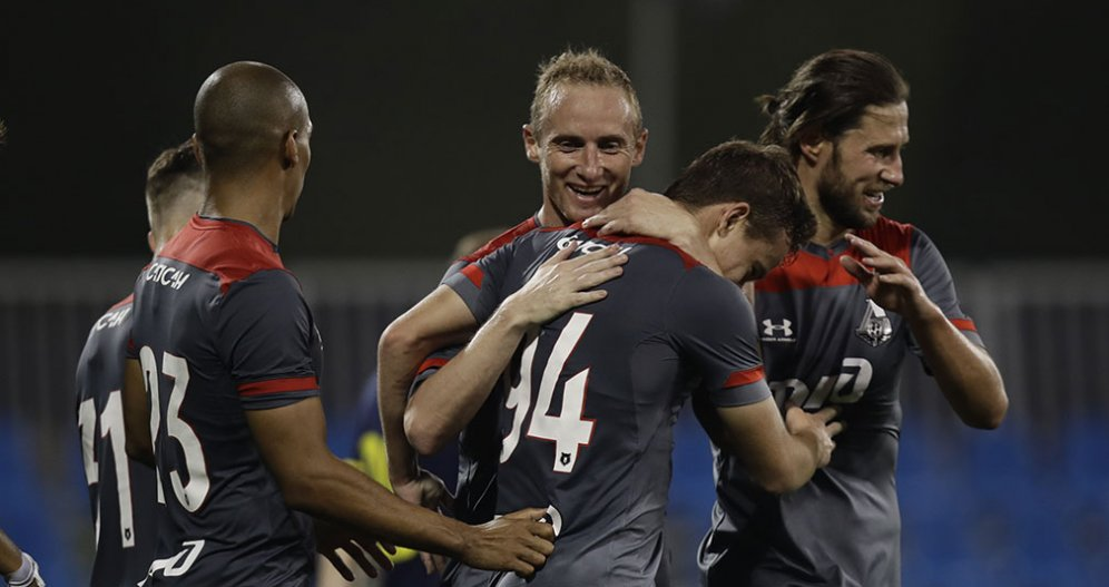 Masterpiece By Rybchinskiy, Two Penalties Saved By Medvedev. Lokomotiv Beats Rostov