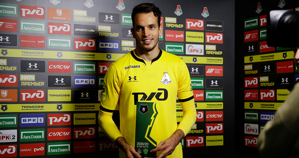 Guilherme: We cannot just win confidently, we love to suffer