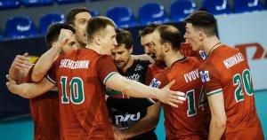 Поздравляем новосибирский «Локомотив»!