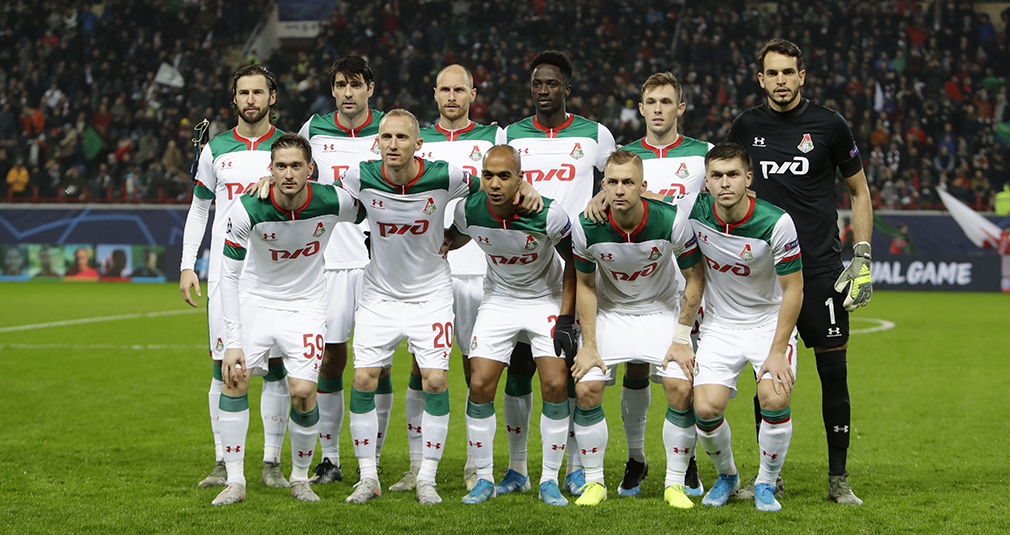 Lokomotiv Agrees To Cut Salaries