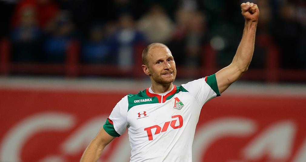 Хёведес: Для меня было честью играть за «Локомотив»