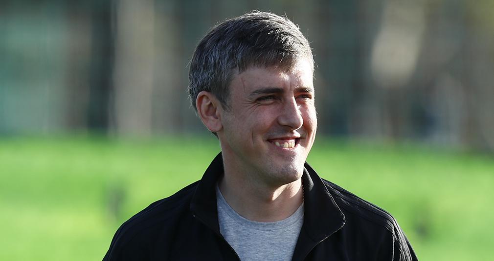 Реабилитолог Максим Адамович покидает «Локо»