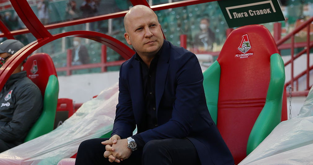 Nikolic: In the second half we saw everything