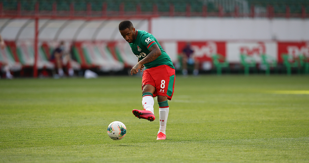 Farfan: I have always overcome difficulties in life