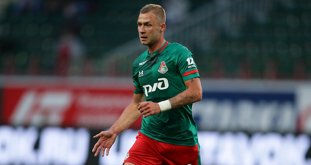 Barinov: That was not easy!
