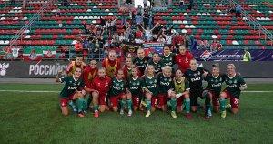 Женская команда сыграет с «Зенитом»