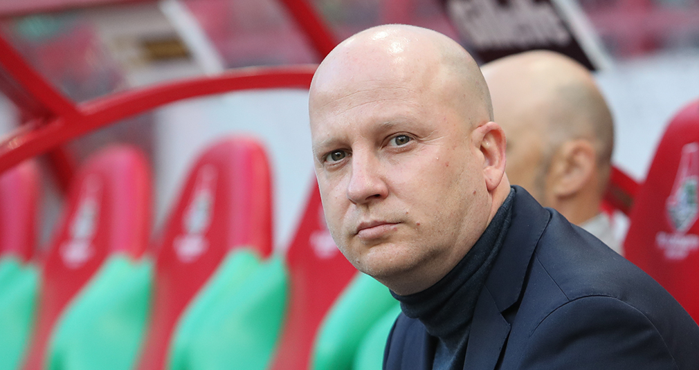 Nikolic: We must pull ourselves together and prepare for Zenit.