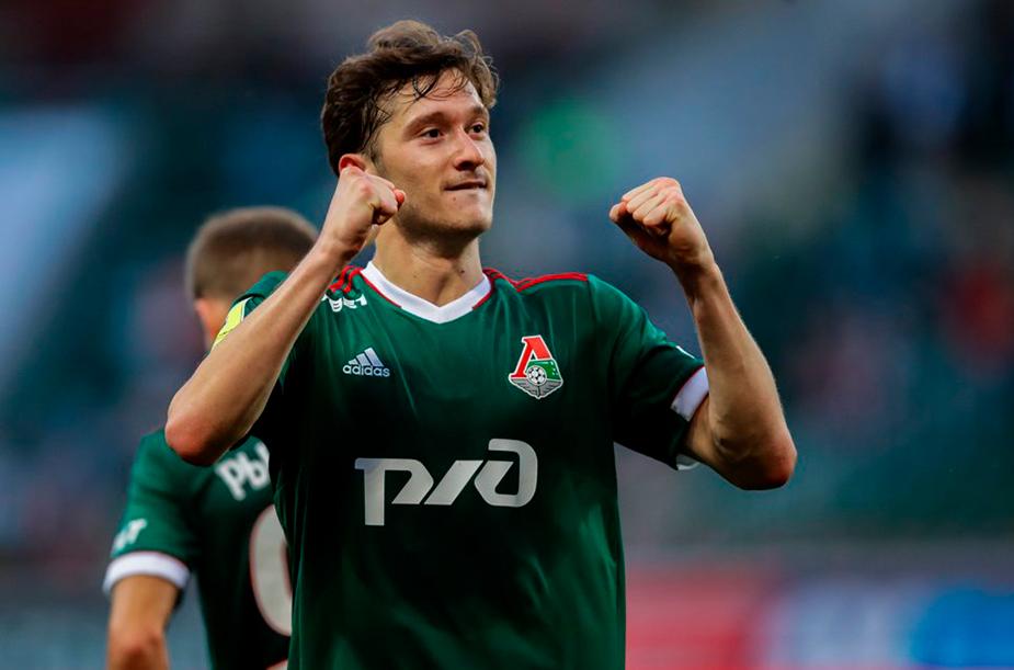 Aleksey Miranchuk. Farewell