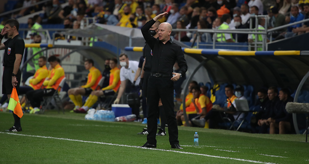 Nikolic: Draw is fair. No one deserved the victory