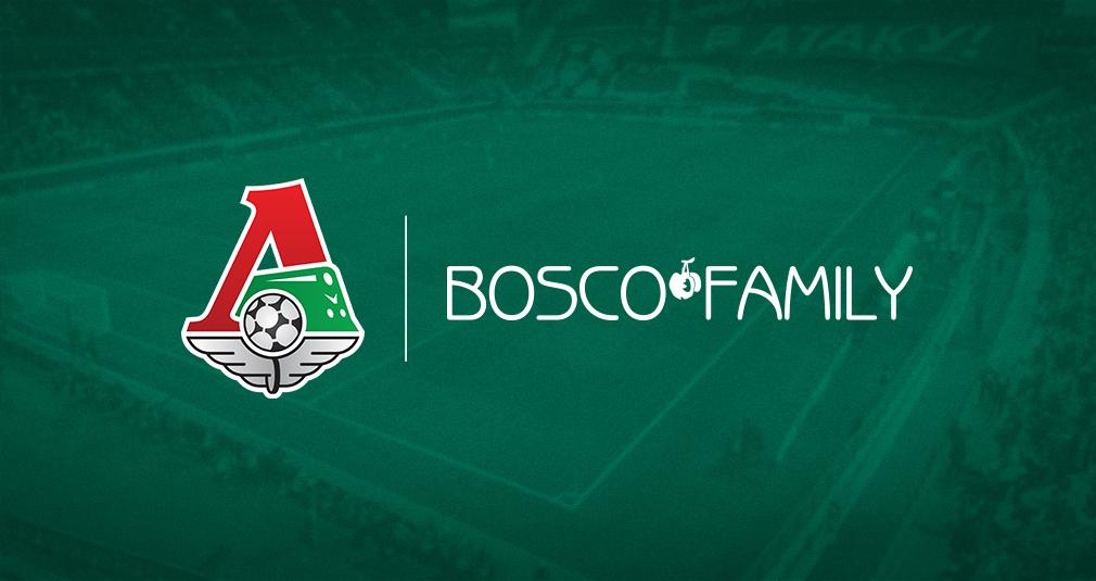 «Локомотив» подписал соглашение с Bosco di Ciliegi
