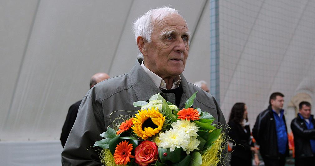 День в истории. Виктор Соколов