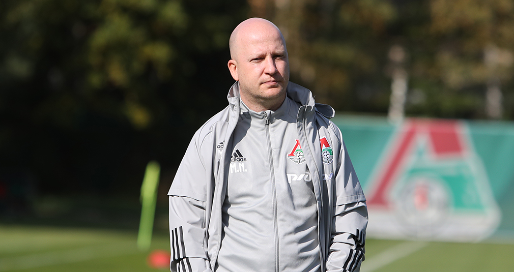 Nikolic: We will fight against every team