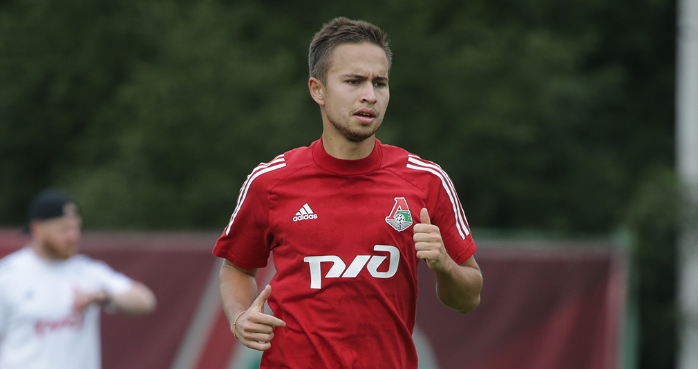 Daniil Kulikov: To play against Bayern and Atletico is a dream!