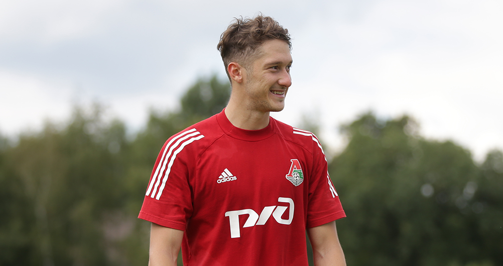 Anton Miranchuk: We must get the most out of it