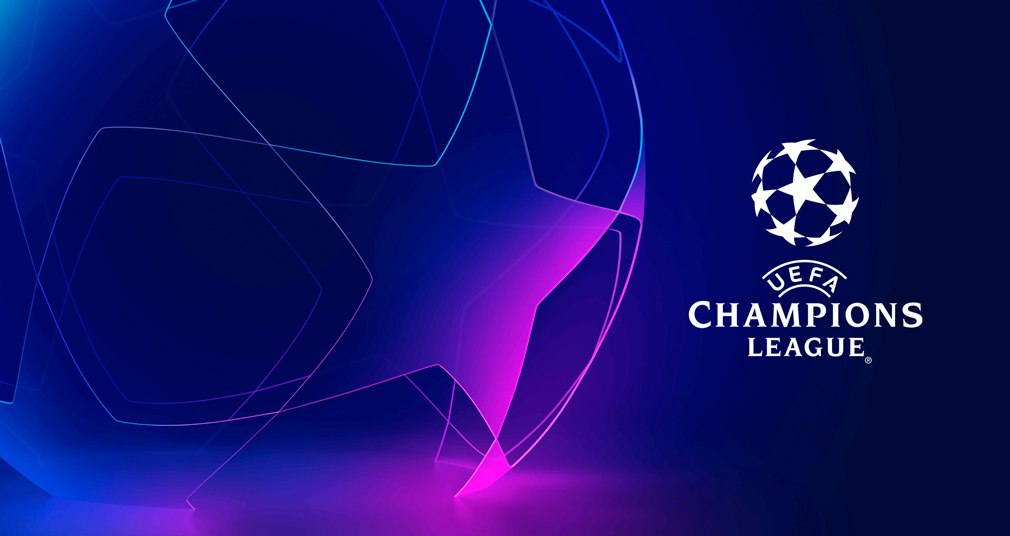 Lokomotiv's Champions League fixture list