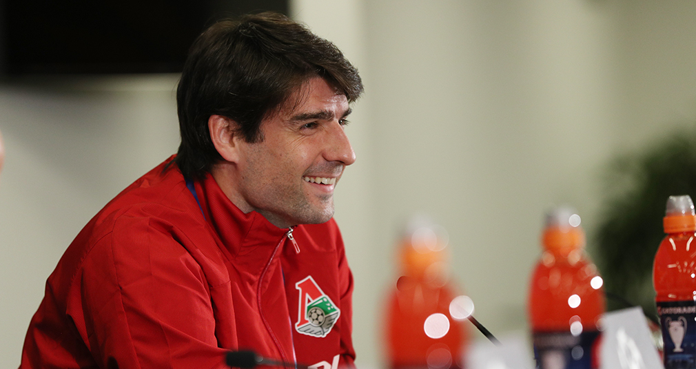 Corluka: I'm ready for 90 minutes and even more