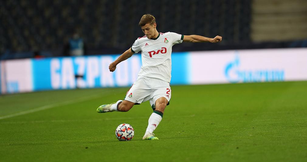 Zhivoglyadov: Draw is a fair result