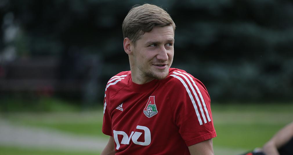 «Хочу, чтобы «Локомотив» запомнили в Европе»