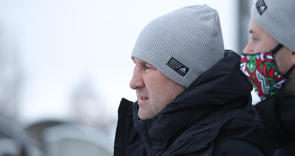 Мишаткин: «Рубин» один раз подошел к воротам и забил