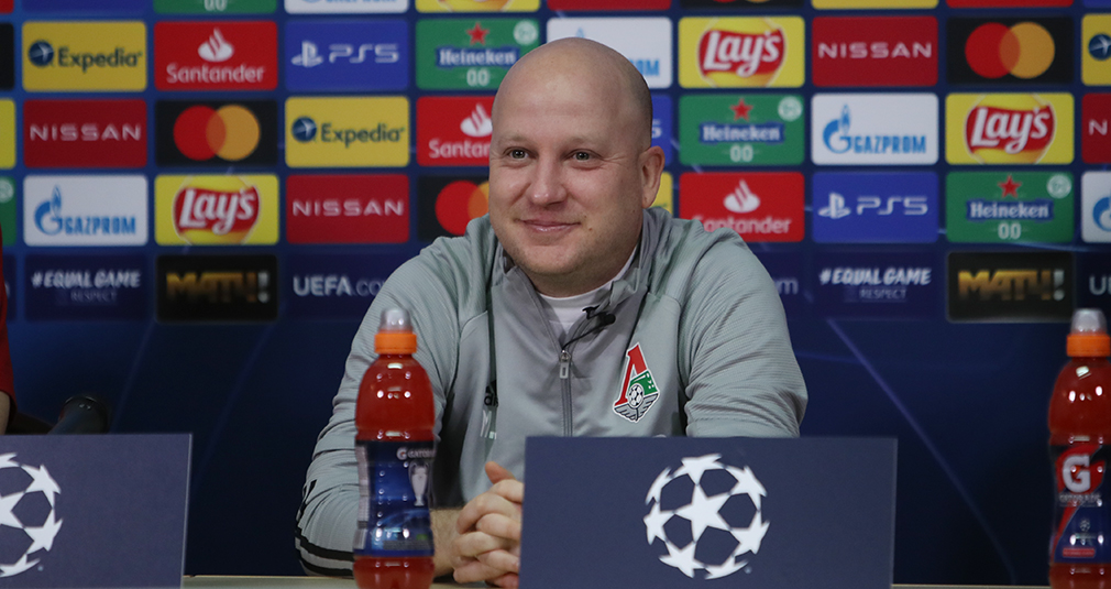 Nikolic: We will fight for every meter of the pitch