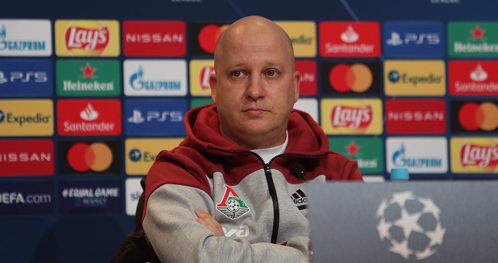 Nikolic: We need to make a small miracle