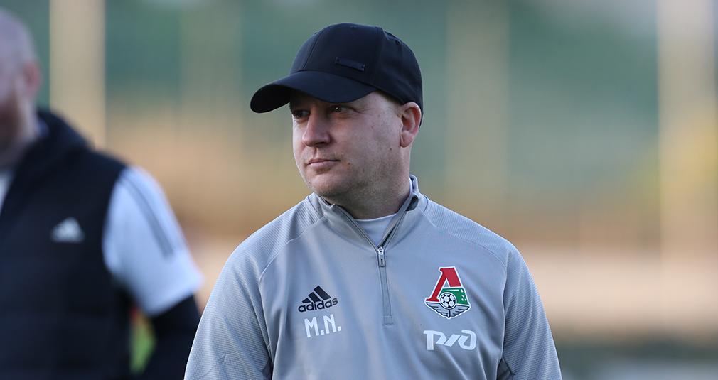 Николич: Счастливы, что снова играем в футбол
