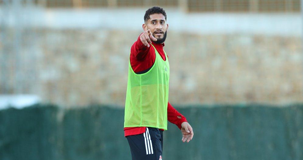 Пабло: В «Локомотиве» хочу прогрессировать и вернуться в сборную Бразилии