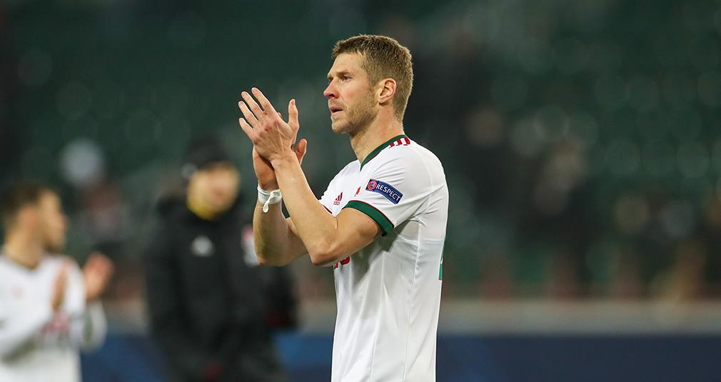 Слободан Райкович покидает «Локомотив»