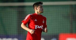 Jasurbek Jaloliddinov leaves Lokomotiv