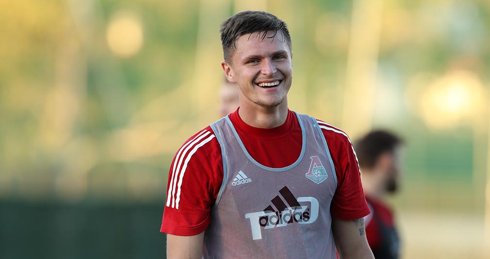 Виталий Лысцов: Я переживал за «Локомотив», даже когда не был в команде