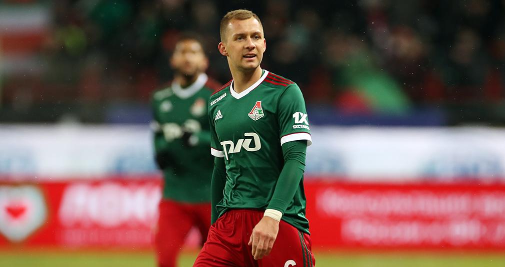 Дмитрий Баринов: Нам по силам вернуться в еврокубки уже в этом сезоне