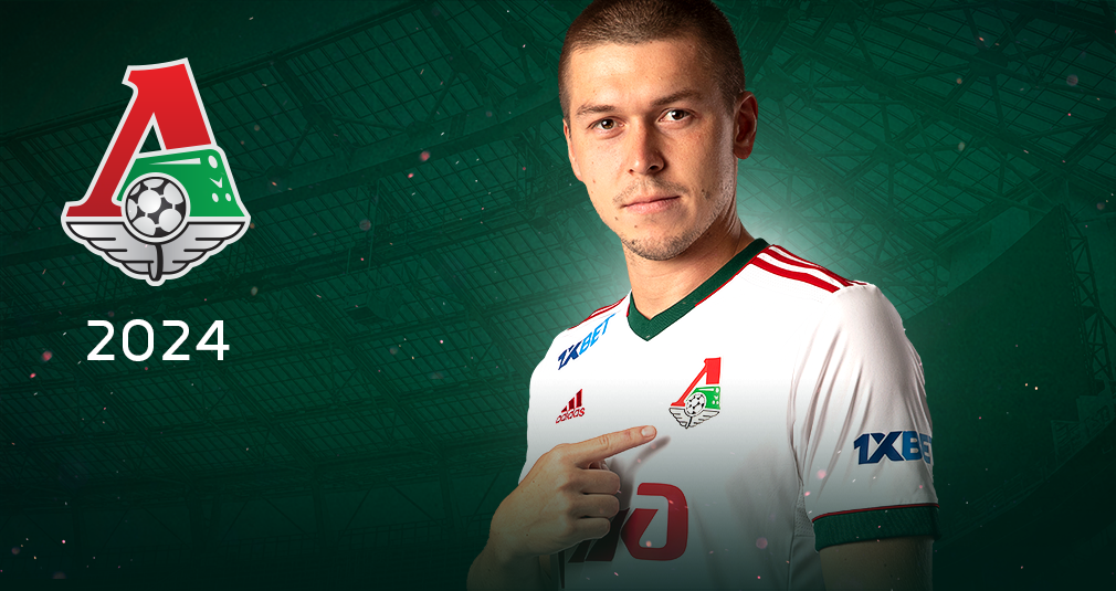Zhemaletdinov signed a new contract
