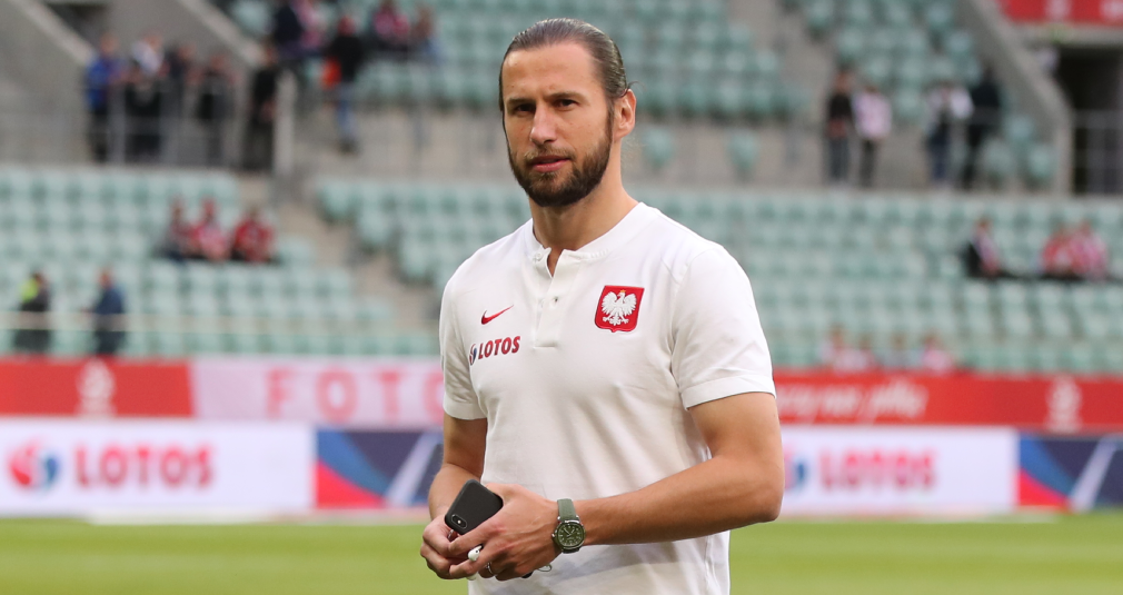 Krychowiak and Rybus played for the Poland national team