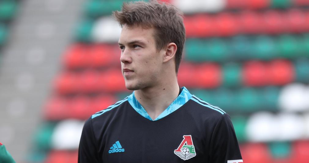 Касьяненко продлил контракт с клубом