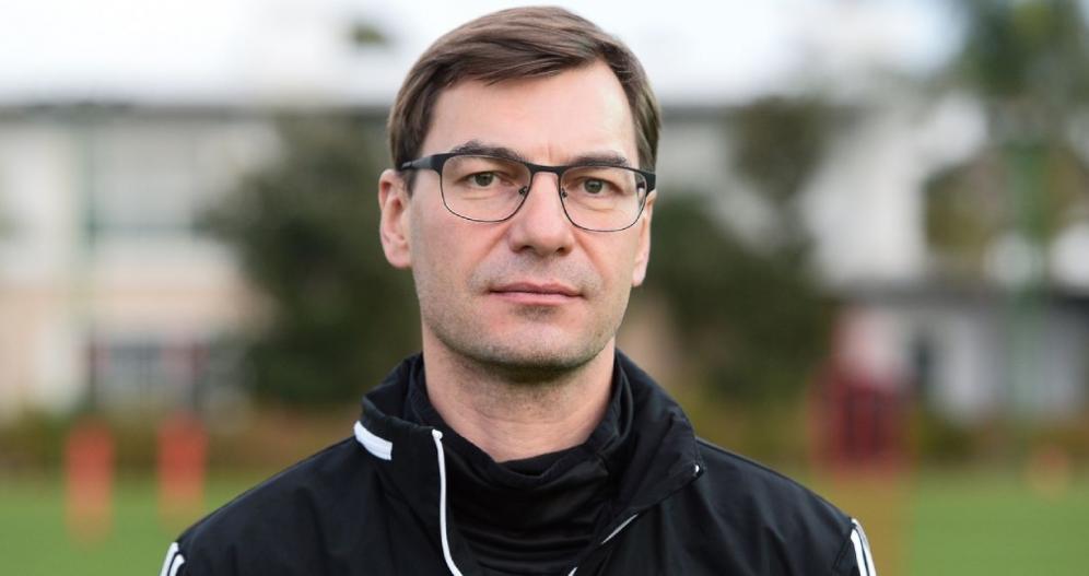 Резепов – новый главный врач «Локомотива»