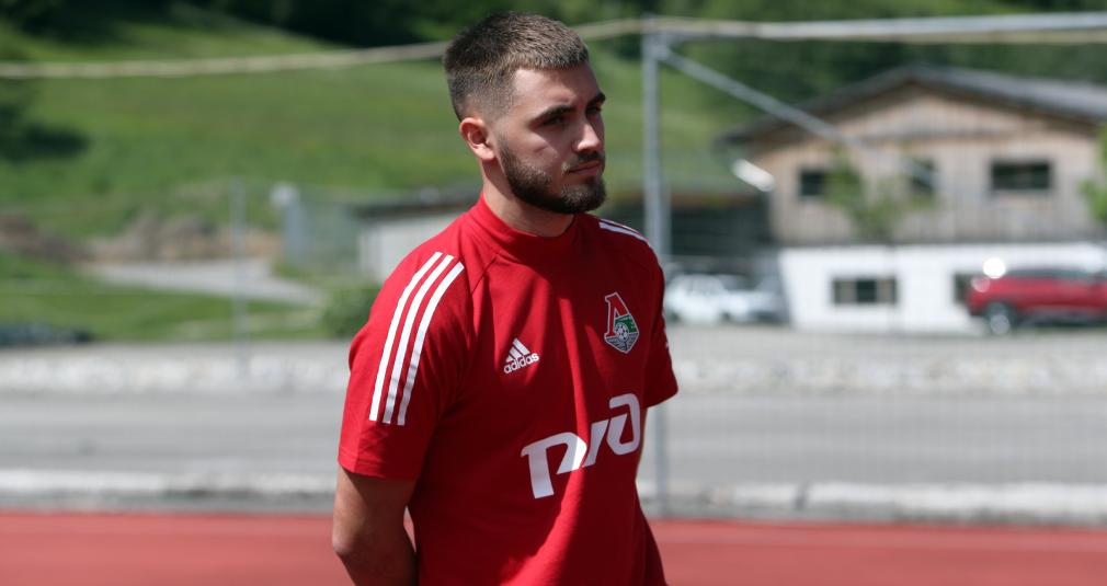 Welcome to Loko: Максим Ненахов